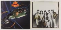 "Jack Blades, Kelly Keagy, & Brad Gillis Signed Night Ranger ""7 Wishes"" Vinyl Record Album (JSA COA) at PristineAuction.com"
