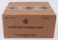 Case Of (12) 2001 Upper Deck Golf Unopened Boxes at PristineAuction.com