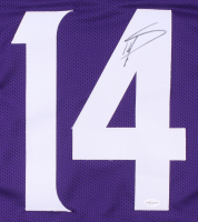 Stefon Diggs Signed Jersey (TSE COA) at PristineAuction.com