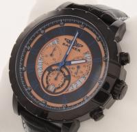 Balmer Atalante Men's Swiss Chronograph Watch at PristineAuction.com