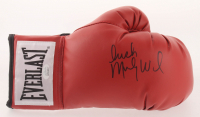 """Irish"" Micky Ward Signed Everlast Boxing Glove (JSA COA)"