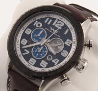 Weil & Harburg Karkin Men's Chronograph Watch