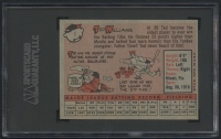 1958 Topps #1 Ted Williams (SGC 7) at PristineAuction.com