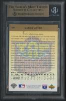 1993 Upper Deck #449 Derek Jeter RC (BGS 9.5) at PristineAuction.com