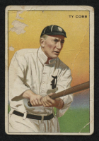 1912 T227 Series of Champions #3 Ty Cobb Miners Extra at PristineAuction.com