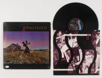 "Roger Waters Signed Pink Floyd ""A Collection of Great Dance Songs"" Vinyl Record Album (JSA Hologram) at PristineAuction.com"