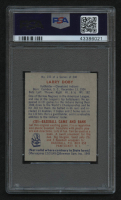 1949 Bowman #233 Larry Doby RC (PSA 8) (OC) at PristineAuction.com
