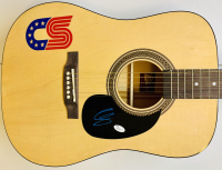 Chris Stapleton Signed Rogue Full-Size Acoustic Guitar (JSA COA) at PristineAuction.com