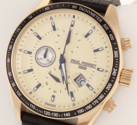 Paul Perret Esperto Men's Chronograph Watch