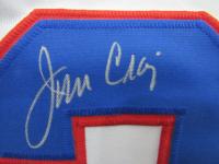 Jim Craig Signed Jersey (JSA COA) at PristineAuction.com