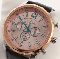 Alexander Dubois Men's Multi-Function Watch