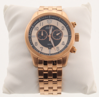 Jules Breting Geidi Prime Men's Swiss Chronograph Watch at PristineAuction.com