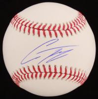 Gleyber Torres Signed OML Baseball (Beckett COA) at PristineAuction.com