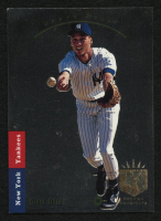 1993 SP #279 Derek Jeter FOIL RC