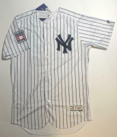 """Mariano Rivera Signed New York Yankees LE Jersey Inscribed """"HOF 2019"""" & """"1st Unanimous Vote"""" (Steiner COA) at PristineAuction.com"""