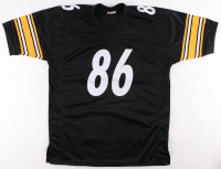 "Hines Ward Signed Jersey Inscribed ""2x SB Champ"" (Beckett Hologram) at PristineAuction.com"