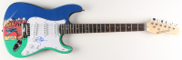 "Snoop Dogg Signed ""Doggystyle"" 39.5"" Electric Guitar (PSA Hologram) at PristineAuction.com"
