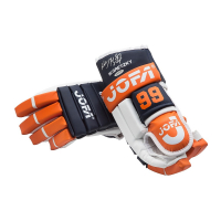 Wayne Gretzky Signed Oilers Jofa Hockey Glove (UDA COA) at PristineAuction.com