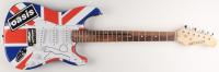 "Noel Gallagher Signed Oasis 39.5"" Electric Guitar (PSA Hologram) at PristineAuction.com"