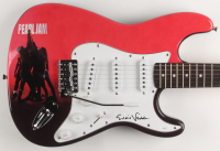 "Eddie Vedder Signed Pearl Jam 39"" Electric Guitar (JSA Hologram) at PristineAuction.com"