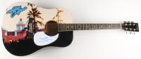 "Joe Walsh Signed Eagles ""Hotel California"" 41"" Acoustic Guitar (JSA Hologram) at PristineAuction.com"