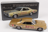 Ace Wilson's 1966 Royal Bobcat GTO 1:24 Premium Diecast Car at PristineAuction.com
