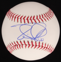 Tim Lincecum Signed OML Baseball (JSA COA) at PristineAuction.com
