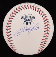 Christian Yelich Signed Official 2019 All-Star Game Baseball (PSA COA)