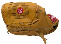 Derek Jeter Signed Rawlings Baseball Glove (JSA LOA) at PristineAuction.com