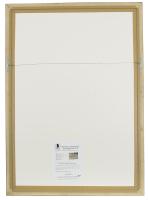 Muhammad Ali & LeRoy Neiman Signed LE 36x52 Custom Framed Print Display (Beckett LOA) at PristineAuction.com