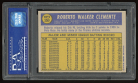 1970 Topps #350 Roberto Clemente (PSA 7) at PristineAuction.com