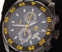 Buech & Boilat Torrent Men's Chronograph Watch