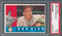 Brooks Robinson 1960 Topps #28 (PSA 7) at PristineAuction.com
