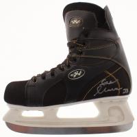 Zdeno Chara Signed Hespeler GPS 350 Ice Skate (Chara COA)