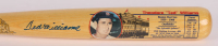 Ted Williams Signed LE Cooperstown Williams Commemorative Baseball Bat (Cooperstown Bat COA) at PristineAuction.com