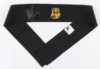 "Billy Zabka Signed ""Cobra Kai"" Black Belt Inscribed ""Johnny"" (Radtke COA) at PristineAuction.com"