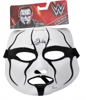 "Sting Signed WWE ""Sting"" Mask (JSA COA) at PristineAuction.com"
