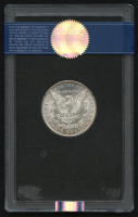1881-CC $1 Morgan Silver Dollar (NGC MS 64) at PristineAuction.com