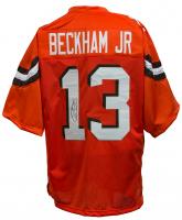 Odell Beckham Jr. Signed Jersey (JSA COA) at PristineAuction.com