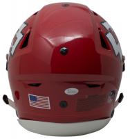 Tyreek Hill Signed Kansas City Chiefs Full-Size Authentic On-Field SpeedFlex Helmet (JSA COA) at PristineAuction.com