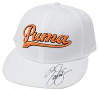 Rickie Fowler Signed Puma Logo Golf Hat (JSA COA) at PristineAuction.com