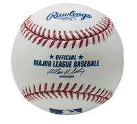 Jimmy Carter Signed OML Baseball (Beckett LOA) at PristineAuction.com
