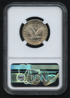 1928-S 25¢ Standing Liberty Quarter (NGC MS 62) at PristineAuction.com