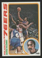 1978-79 Topps #90 George McGinnis