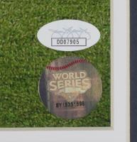"Mariano Rivera Signed Yankees 22x27 Custom Framed Photo Display Inscribed ""HOF 2019"" (JSA COA) at PristineAuction.com"