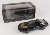 "Burt Reynolds Signed ""Smokey and the Bandit"" 1977 Pontiac Trans AM 1:24 LE Diecast Car (Beckett COA)"
