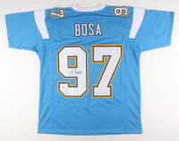 Joey Bosa Signed Jersey (Beckett COA) at PristineAuction.com
