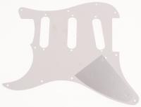 Tommy Chong & Cheech Marin Signed Pickguard (JSA COA) at PristineAuction.com