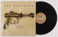 "Dave Grohl Signed ""Foo Fignters"" Vinyl Record Album (JSA COA)"