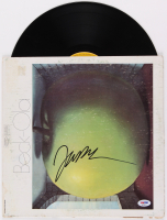 "Jeff Beck Signed ""Beck-Ola"" Vinyl Album Cover (PSA COA) at PristineAuction.com"